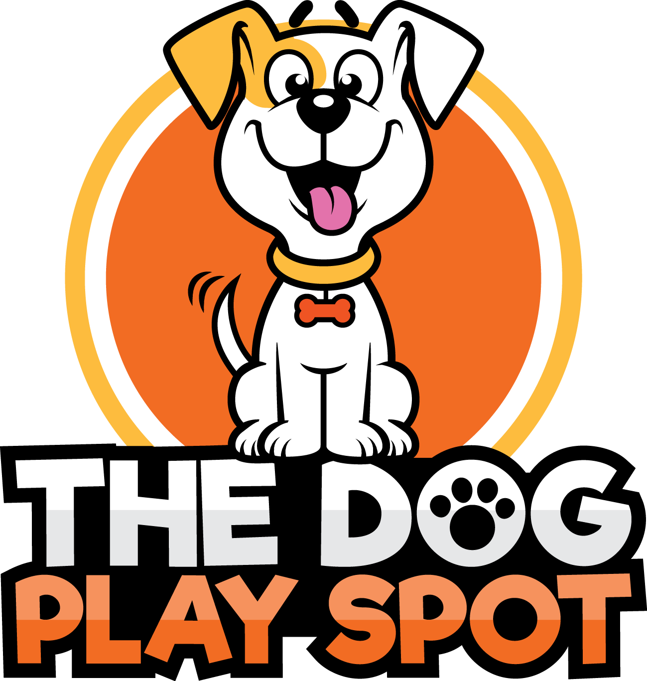 paws4people Sponsor   The Dog Play Spot