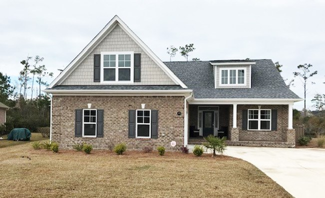 Palmetto Creek of the Carolinas Builder, Trusst Builder Group