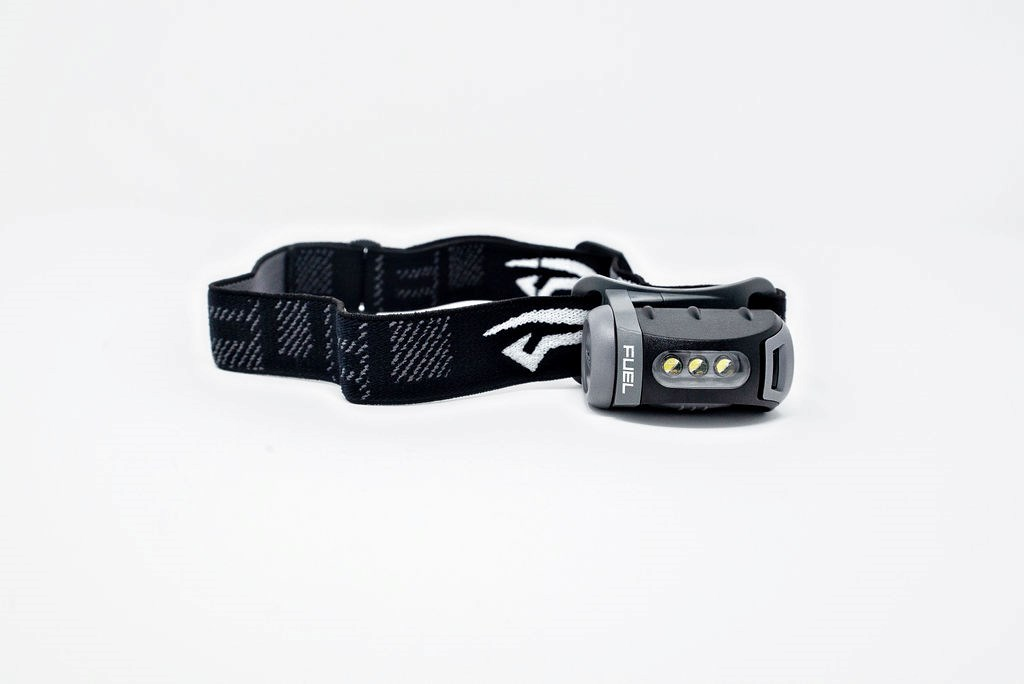 Head Lamp with Batteries