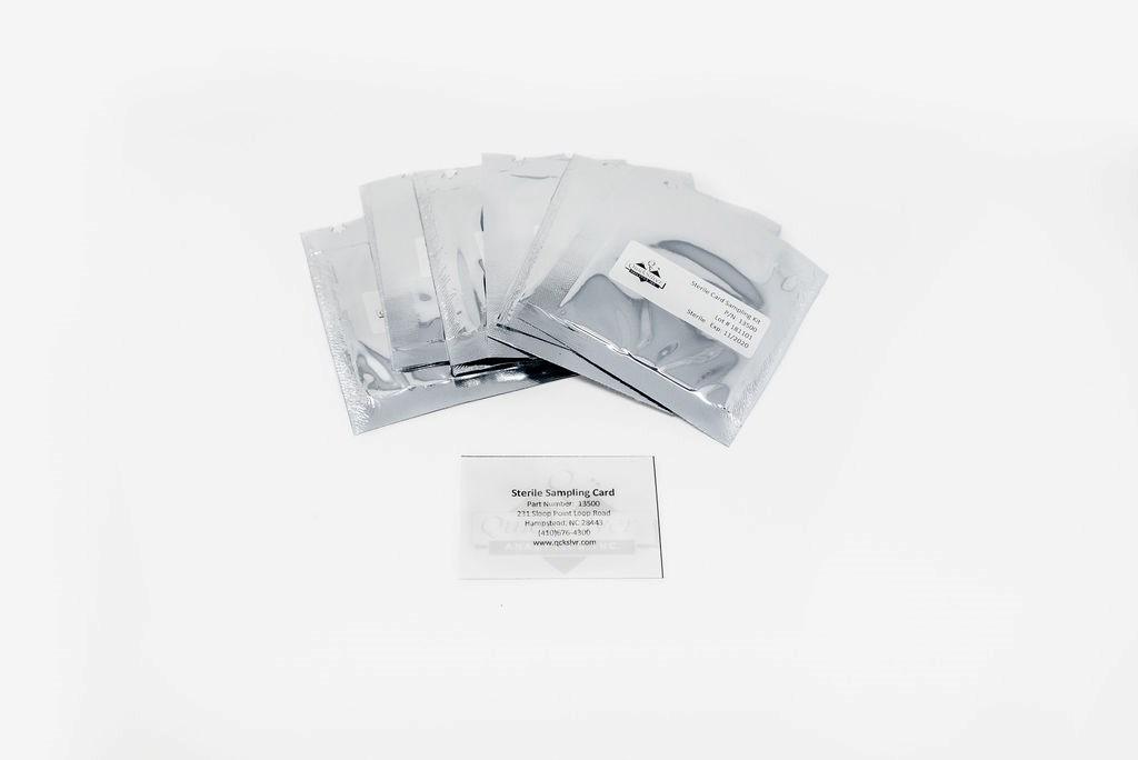 SC1S Kit (Cards) 100