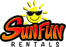 SunFun Golf Cart Rentals in Carolina Beach, NC