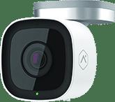 Outdoor Wireless Camera w/Night Vision