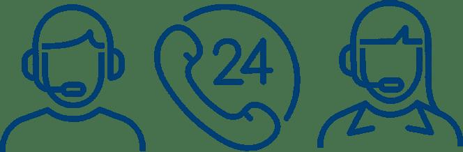 24/7 Customer Service by TruVista