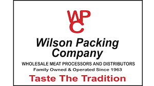 Wilson Packing Company, Inc. Logo