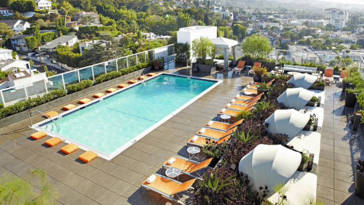 Andaz West Hollywood - 4