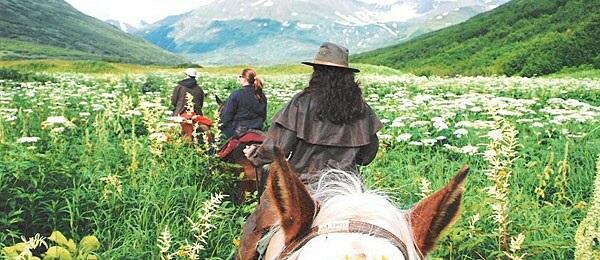 Alaska Horsemen Trail Adventures - 4