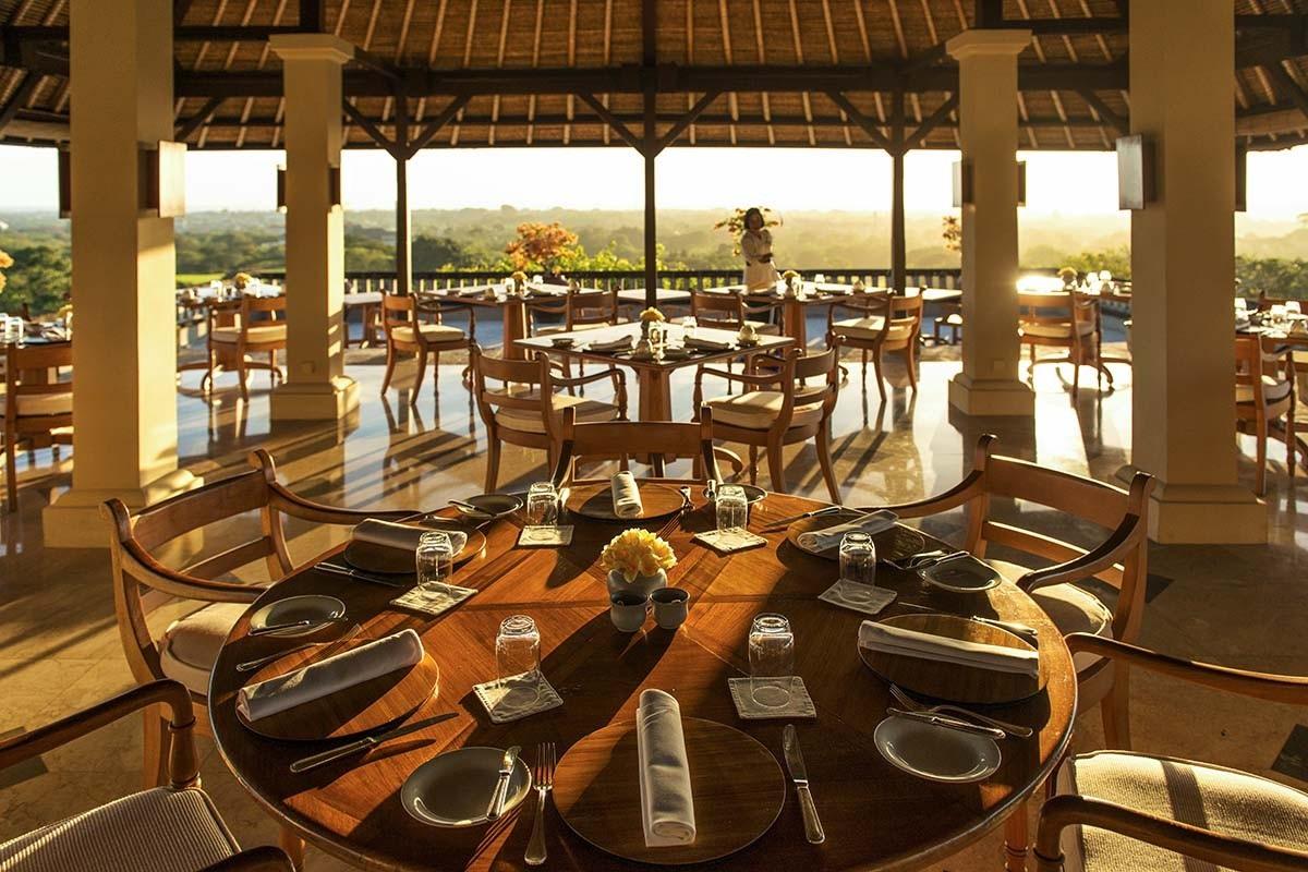 Amanusa Resort - 4