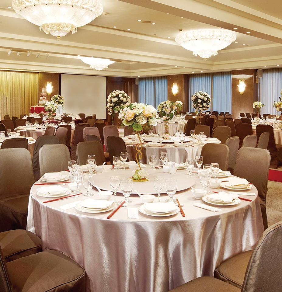 Ambassador Hotel Hsinchu - 4