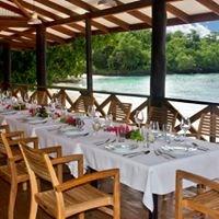 Aganoa Lodge Samoa - All Incluisve - 4