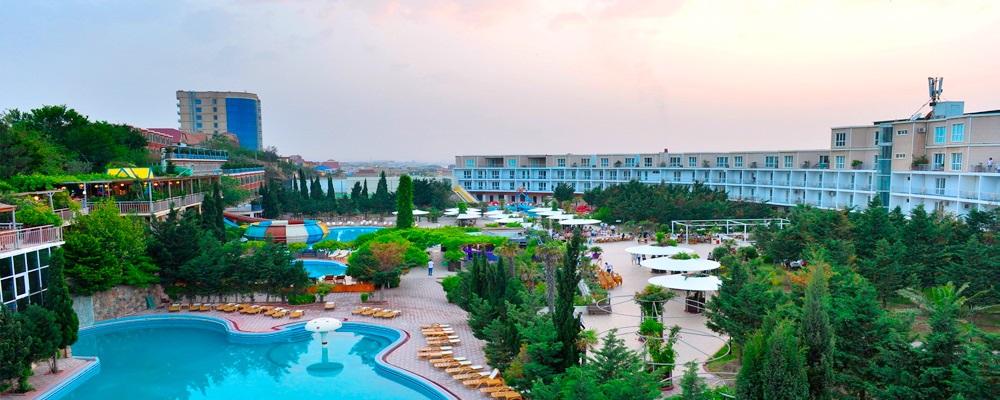 AF Hotel Aqua Park Aparthotel - 4