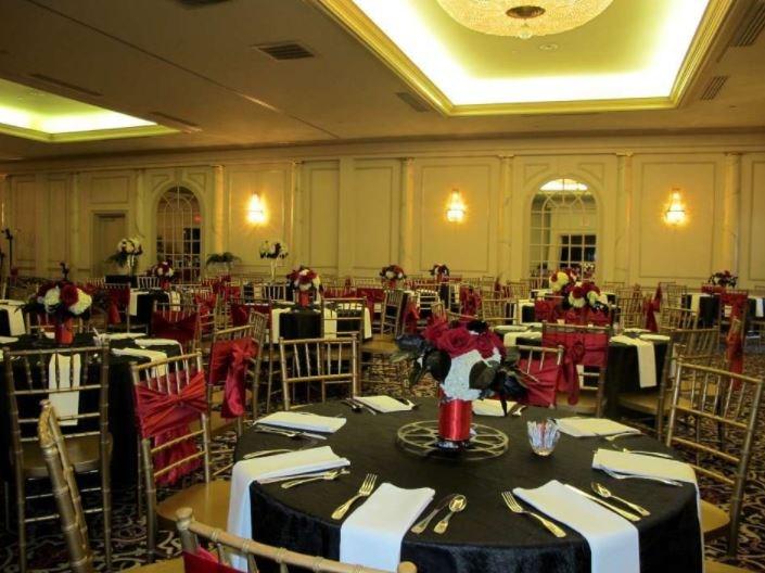 Addison Event Center - 4