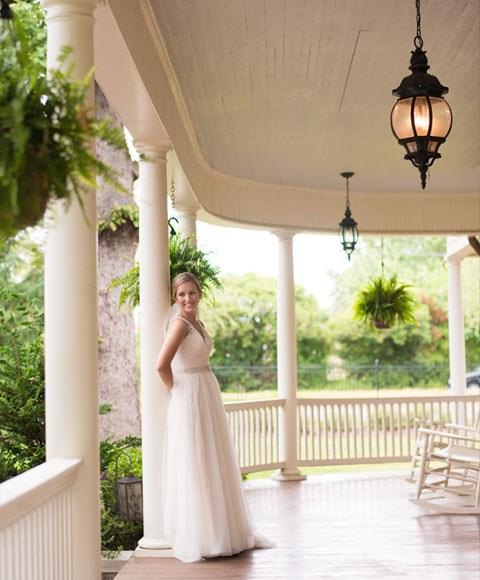 Alexander Homestead Weddings - 4