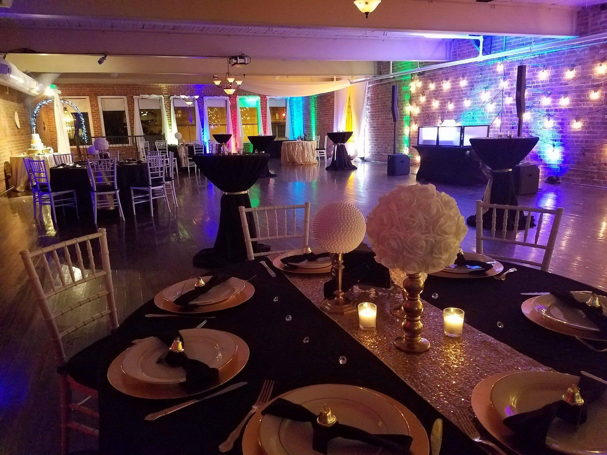 105 Worth Event Centre - 4