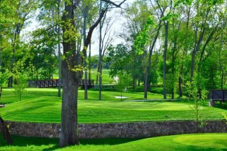 1757 Golf Club - 4