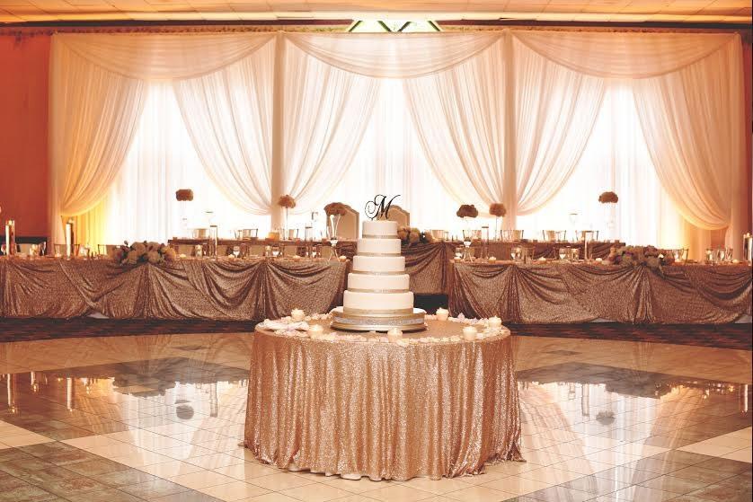 Andiamo Banquet Center - Warren - 4