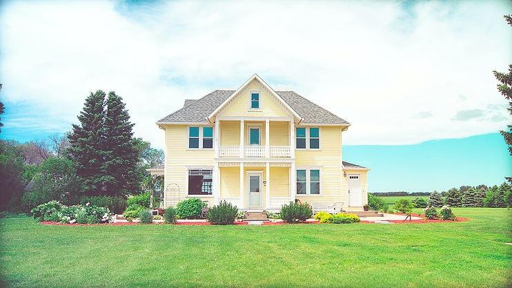 1908 House - 4