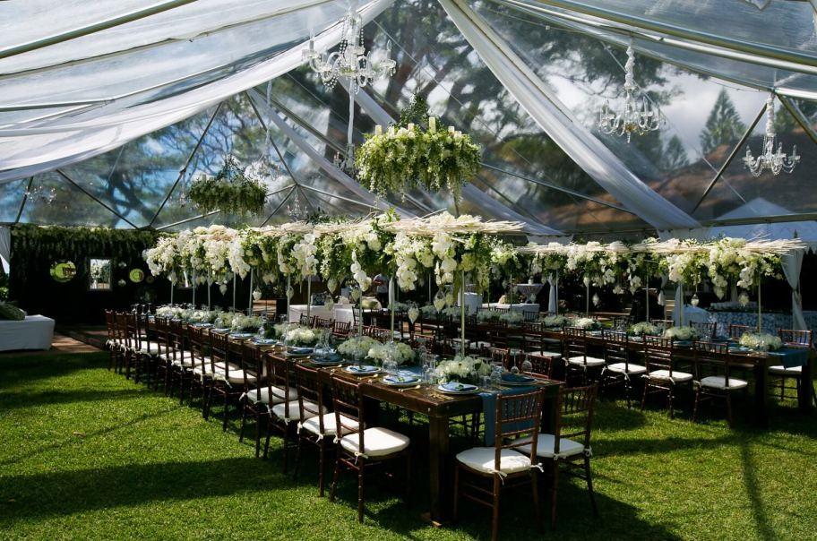A White Orhcid Hawaii Wedding Inc - 4