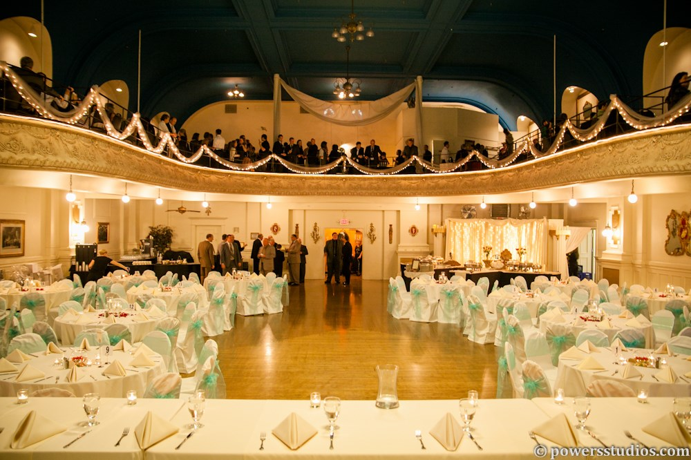 Adrianna Hall Grand Ballroom - 4
