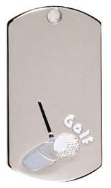 CKC - Golf Keychain