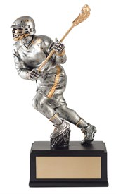 LSPR 12 inch Offensive Resin Figure