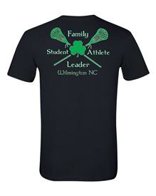 Soft Style Cotton Shammy Fam Black T-shirt Order due by Monday, October 12, 2020
