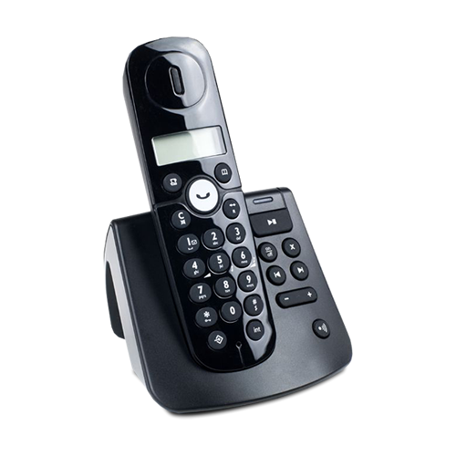 Velocity Telephone Features