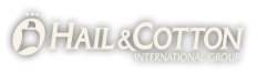 Hail & Cotton Logo