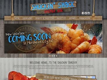 The Shuckin Shack