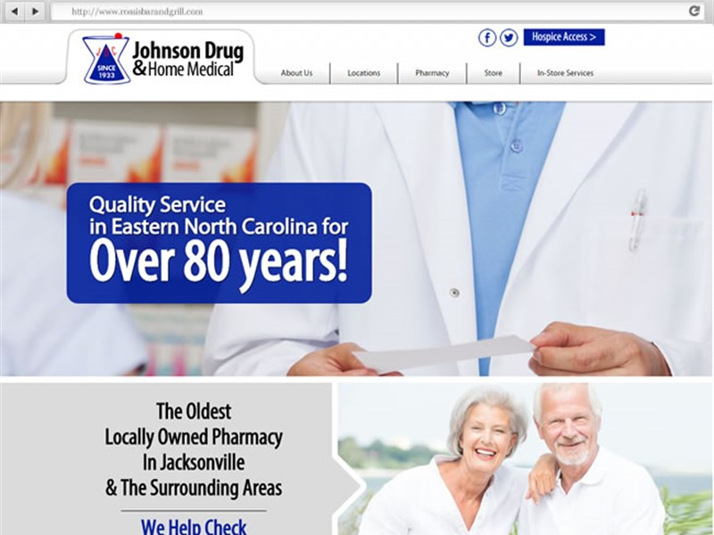 Johnson Drug Co.