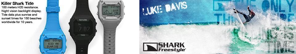 Shark Freestyle