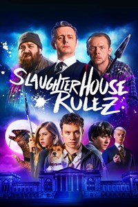 Slaughter House Rulez - Now Playing on Demand