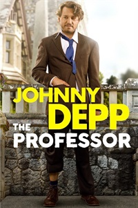 The Professor - Now Playing on Demand