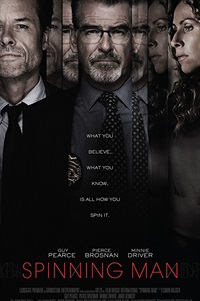 Spinning Man - Now Playing on Demand