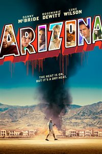 Arizona - Now Playing on Demand