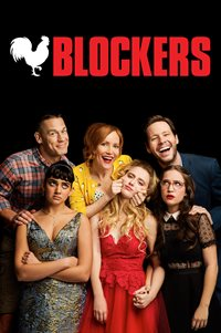 Blockers - Now Playing on Demand