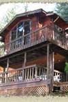 Alaska Wolf Lodge - 5