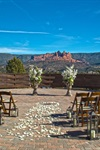 Agave of Sedona Wedding and Event Center - 5