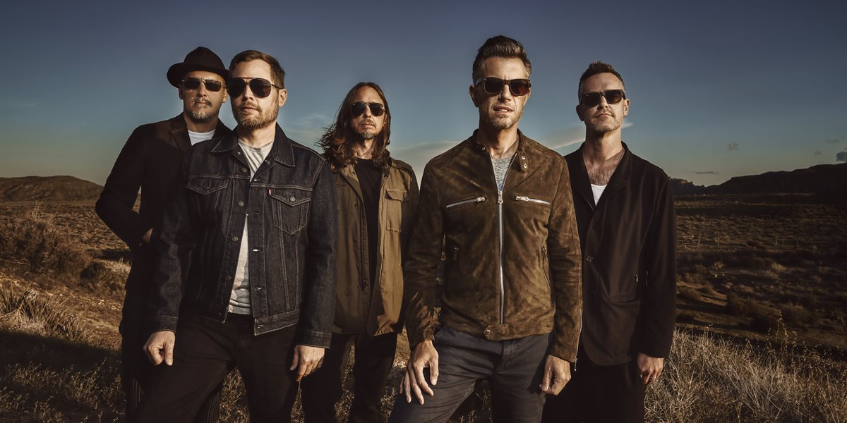 An Interview with 311