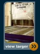 Hydraroll Roller Track Conveyor
