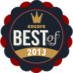 Encore best of 2012