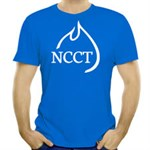 Men's Blue NCCT Shirt