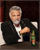 most interesting man dos equis