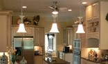 Will Thornton Custom Homes Interior