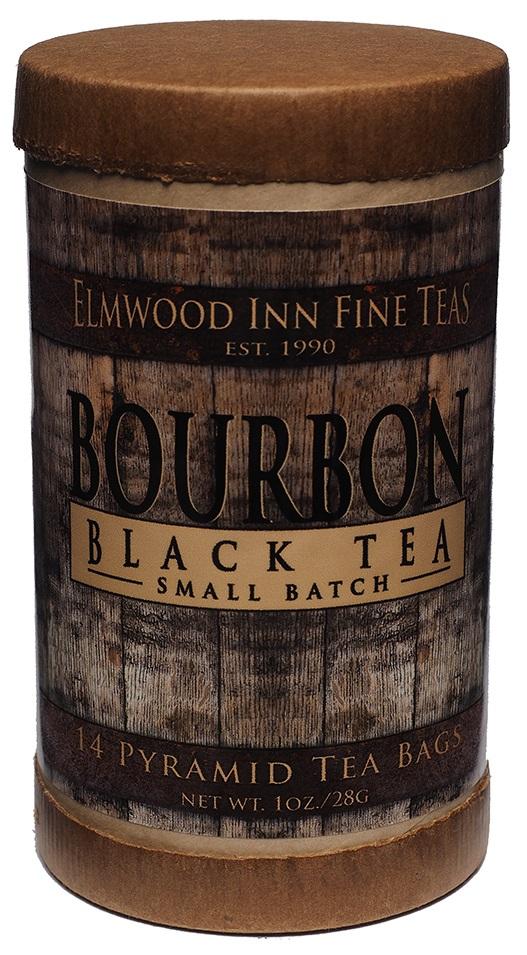 Carolina Coffee Bourbon Black Tea Sachets