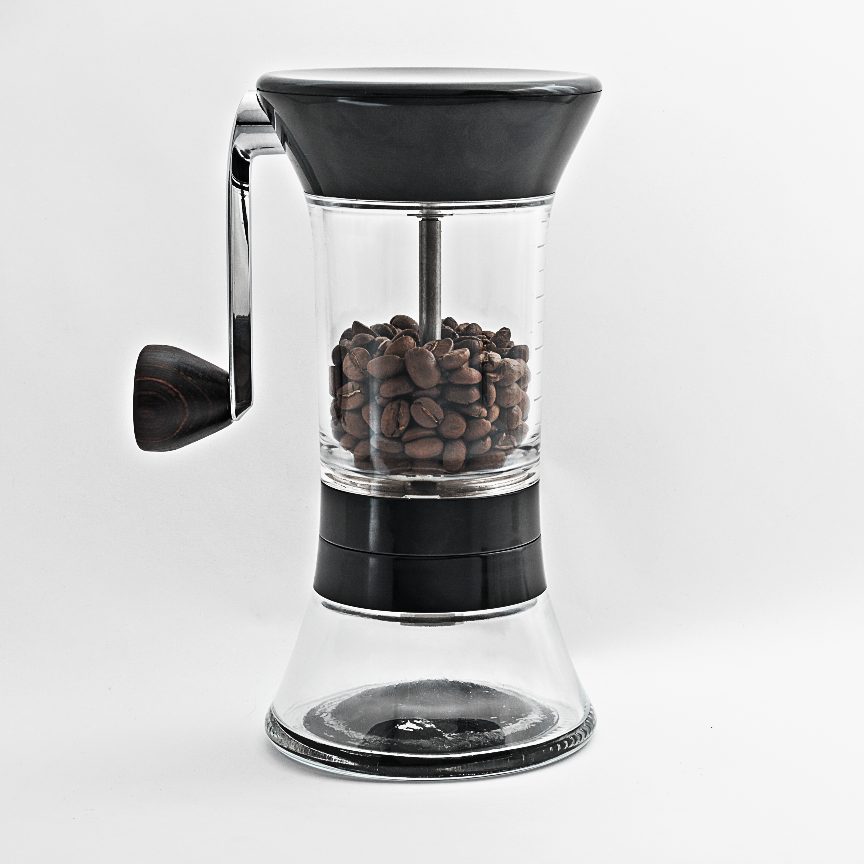 Carolina Coffee Handground Precision Coffee Grinder