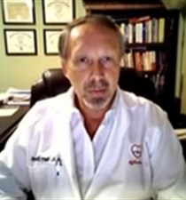Cardio For Life Team Member Dr. Harry A. Elwardt, N.D., Ph.D.