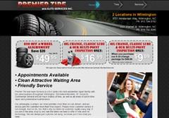 Premier Auto & Tire