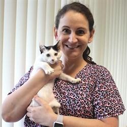 Dr. Maria Triana, DVM
