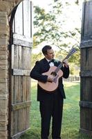 Brice Hursey - Solo Guitarist, in , North Carolina