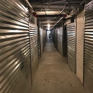 21 Front Street Storage